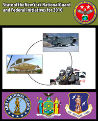 New York National Guard 2010 Annual Report
