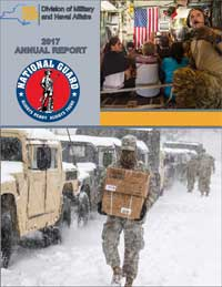 New York National Guard 2017 Annual Report