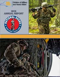 New York National Guard 2018 Annual Report