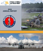 New York National Guard 2019 Annual Report