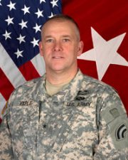 Brigadier General Gary S. Yaple - Assistant Division Commander, 42d Infantry Division