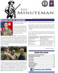 The Minuteman, Fall 2019 Edition