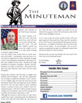 The Minuteman, Spring 2018 Edition