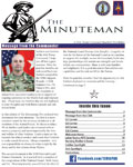 The Minuteman, Summer 2017 Edition
