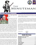 The Minuteman, Summer 2019 Edition