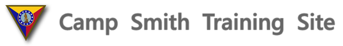 Camp Smith Website Banner