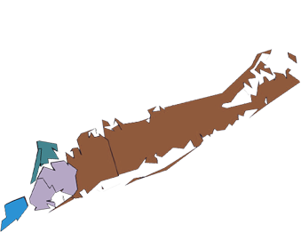 NYC CPC map