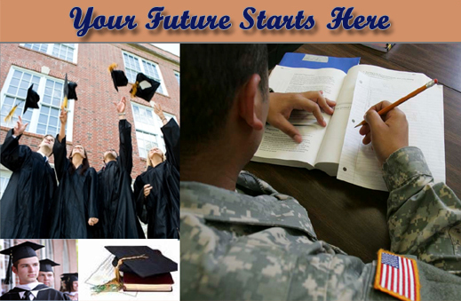 NY National Guard Education Services Home page
