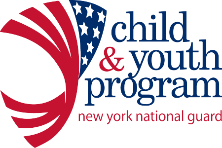 NY National Guard Youth Programs Logo