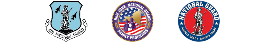 NY National Guard Family Programs Banner