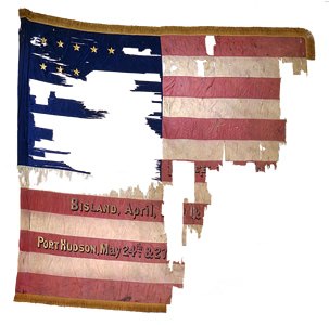 114th New York Volunteers National flag