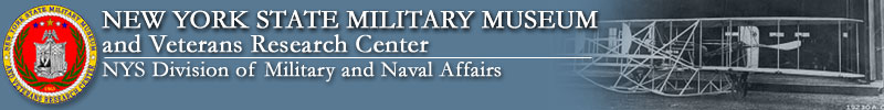 New York State Military Museum and Veterans Research Center - Articles