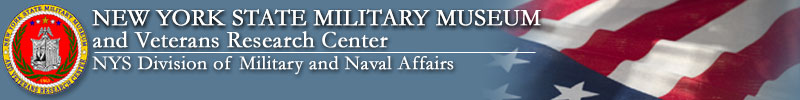 New York State Military Museum and Veterans Research Center - Veteran's Oral History
