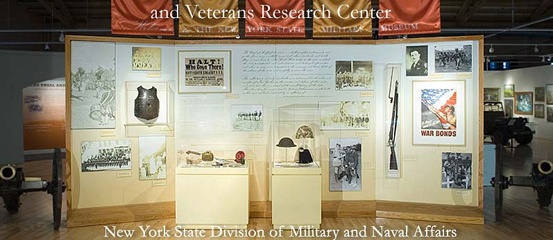 and Veterans Research Center