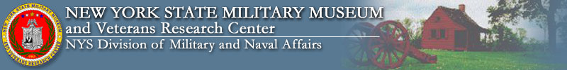 New York State Military Museum and Veterans Research Center - Forts