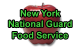 New York National Guard Food Service