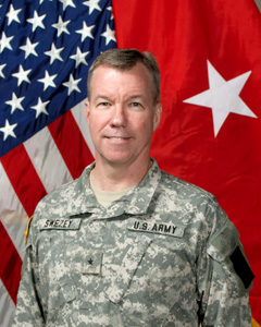 Brigadier General Michael C. Swezey - Commander, 53rd Troop Command