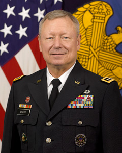 General Frank J. Grass - National Guard Bureau Chief
