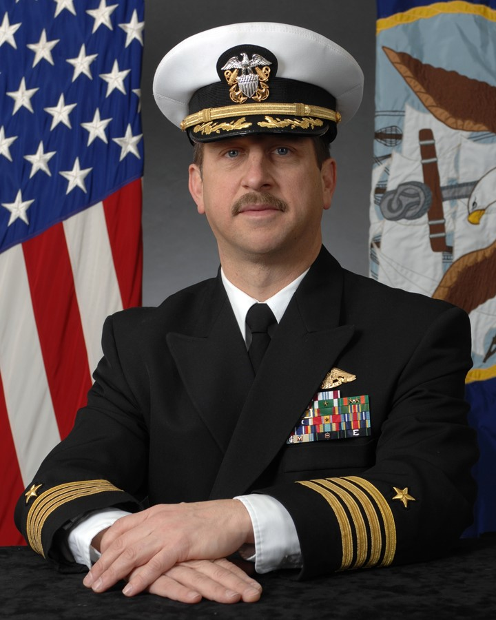 captain thomas f hurley commander western command new