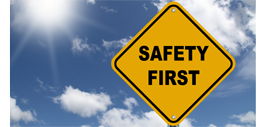 A Successful Safety Program graphic