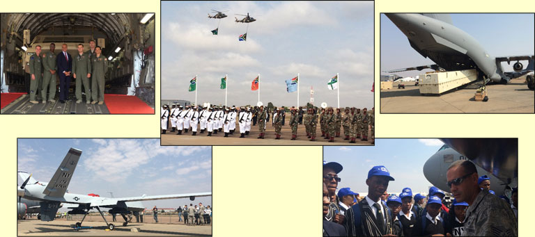 NY SPP - 2016 African Aerospace & Defense Exposition