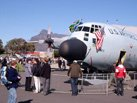 NY SPP - LC-130H @ NY SPP event - Cape Town, South Africa
