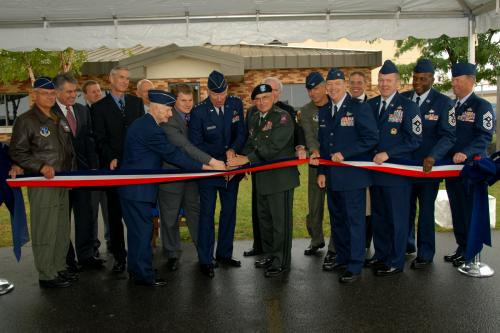 174th Inagurates First Reaper Maintenance Field Training Detachment