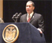 Governor David Paterson Speaks to Soldiers of the 442nd Military Police