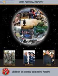 New York National Guard 2014 Annual Report
