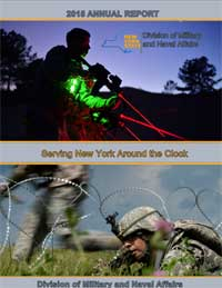 New York National Guard 2015 Annual Report