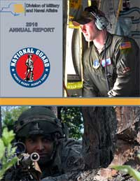 New York National Guard 2016 Annual Report