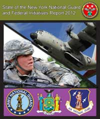 New York National Guard 2012 Annual Report