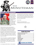 The Minuteman, Spring 2017 Edition