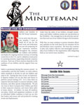 The Minuteman, Spring 2019 Edition