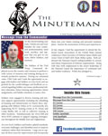 The Minuteman, Summer 2018 Edition