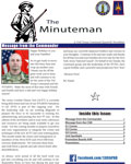 The Minuteman, Winter 2019 Edition