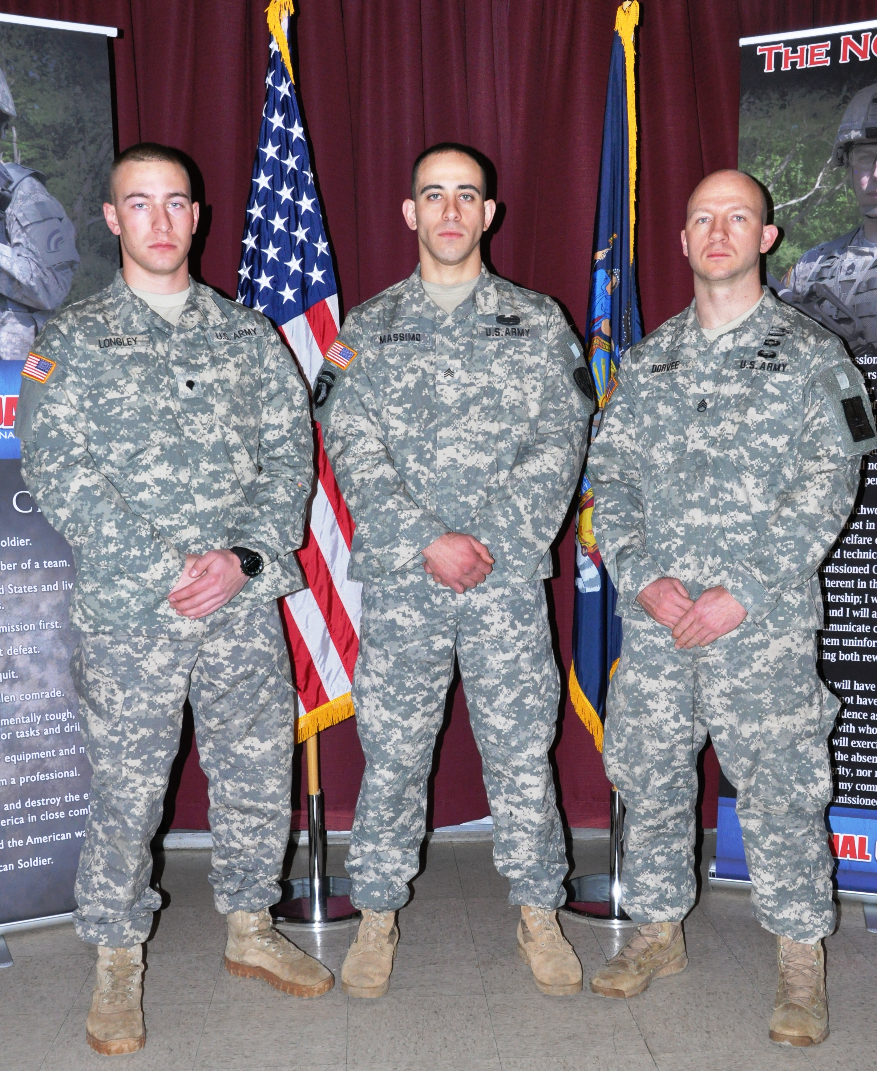 New York National Guard Blog 2017 Army Best Warrior Compeion