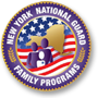 NYARNG Family Readiness Logo