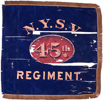 45th Regiment, NY Volunteer Infantry
