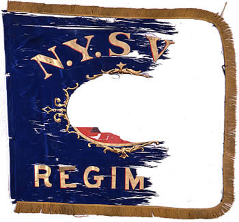 47th Regiment, NY Volunteer Infantry