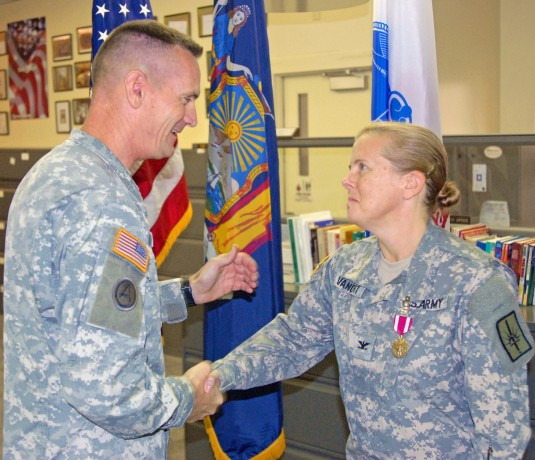 New York National Guard Officer tapped for NGB Job