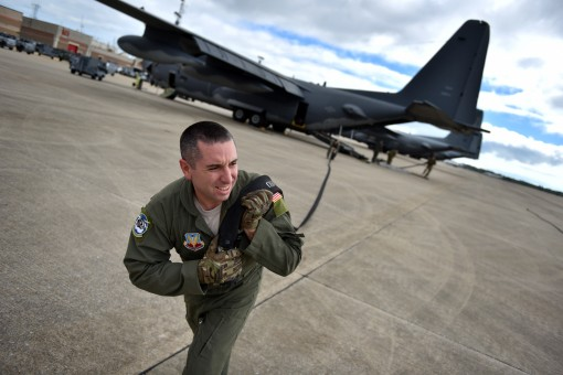 102nd Rescue Squadron part of Southern Strike 16