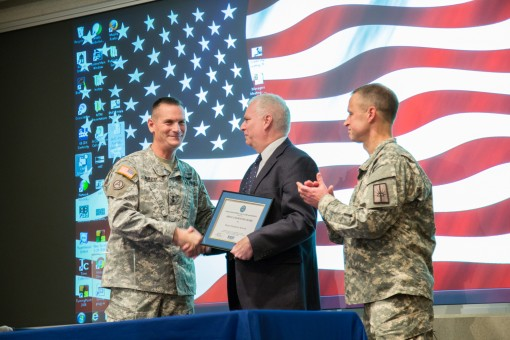 Cooperstown Hospital honored by ESGR