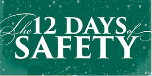 Holiday Safety Matters