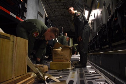 More NY Forces Head to Florida for Irma Response