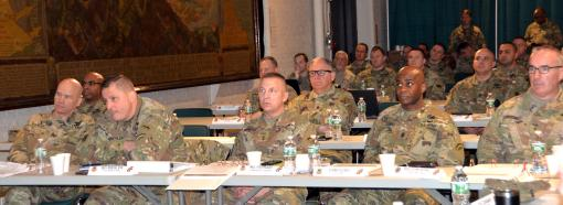 42nd Infantry Division Annual Training Conference