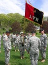 Command Sergeant  Major Change