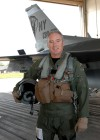 New York Air National Guard Pilot Joins Elite Club