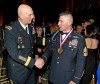 New York Guardsman Receives USO Honor