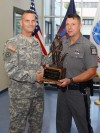 Guardsman/State Trooper Recognized
